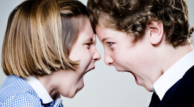 Prophetic Partnerships & How to Defeat the Spirit of Sibling Rivalry