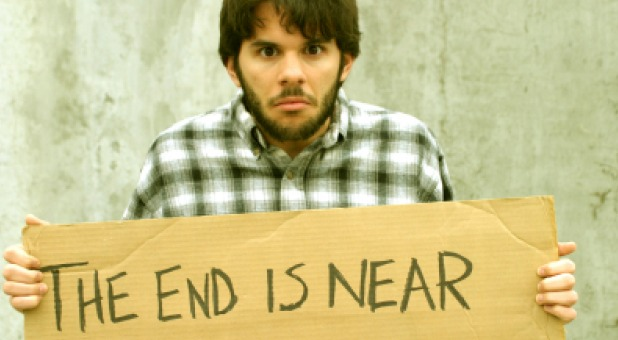 What If December 21 Really Is the End of the World?