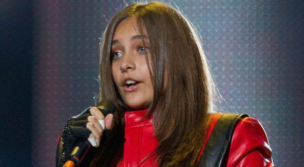 Did Cultish Religion Move Paris Jackson to Attempt Suicide?