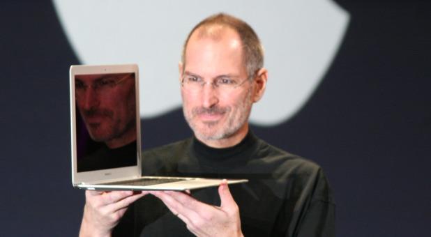 Can Christians Blame Their Porn Addictions on Apple?