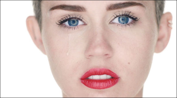 Did Miley Cyrus Sell Her Soul to the Devil?