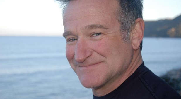Robin Williams Was Part of the Baby Boomer Suicide Epidemic