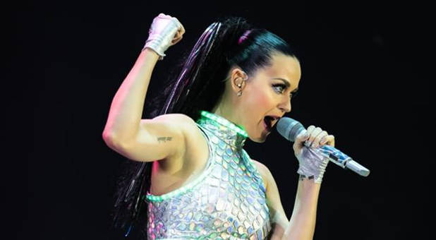 What Sadie Robertson Could Teach Miley Cyrus, Katy Perry and Nicki Minaj