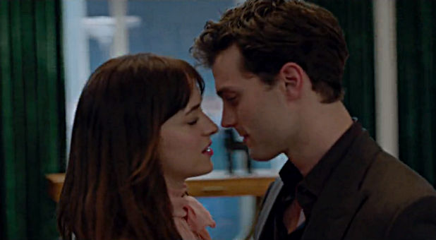 The Jezebel Spirit, 'Fifty Shades of Grey' and Immorality in the Church