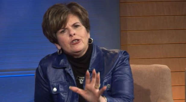 Cindy Jacobs Addresses Fearful Prophecies Over America