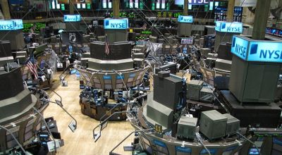 Is Wall Street Bowing to the Shemitah?