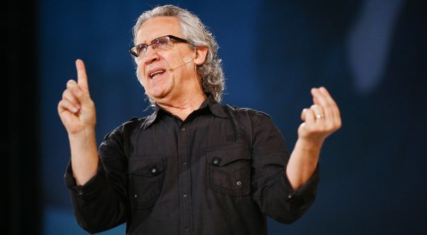 Bill Johnson's On-Point Explanation of the Spirit of Prophecy