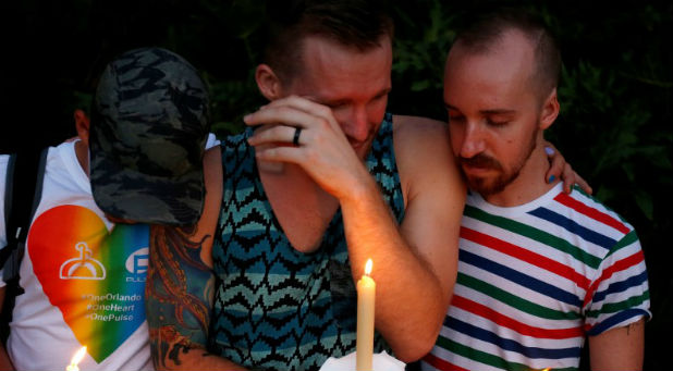 What Wicked Spirits Are Behind the Orlando Tragedies?