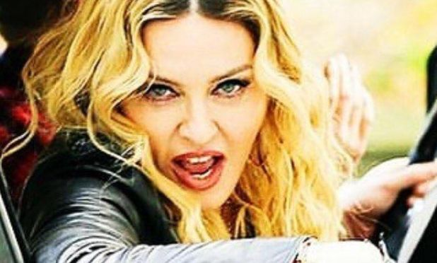 Madonna: I'm Ashamed to Be an American