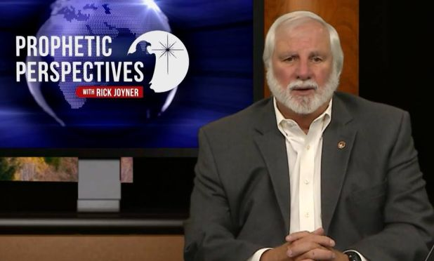 Rick Joyner Shares Prophecies That Signal Rise of Glorious Church