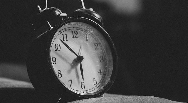 Is There Anything Prophetic About 2016's 'Leap Second'?
