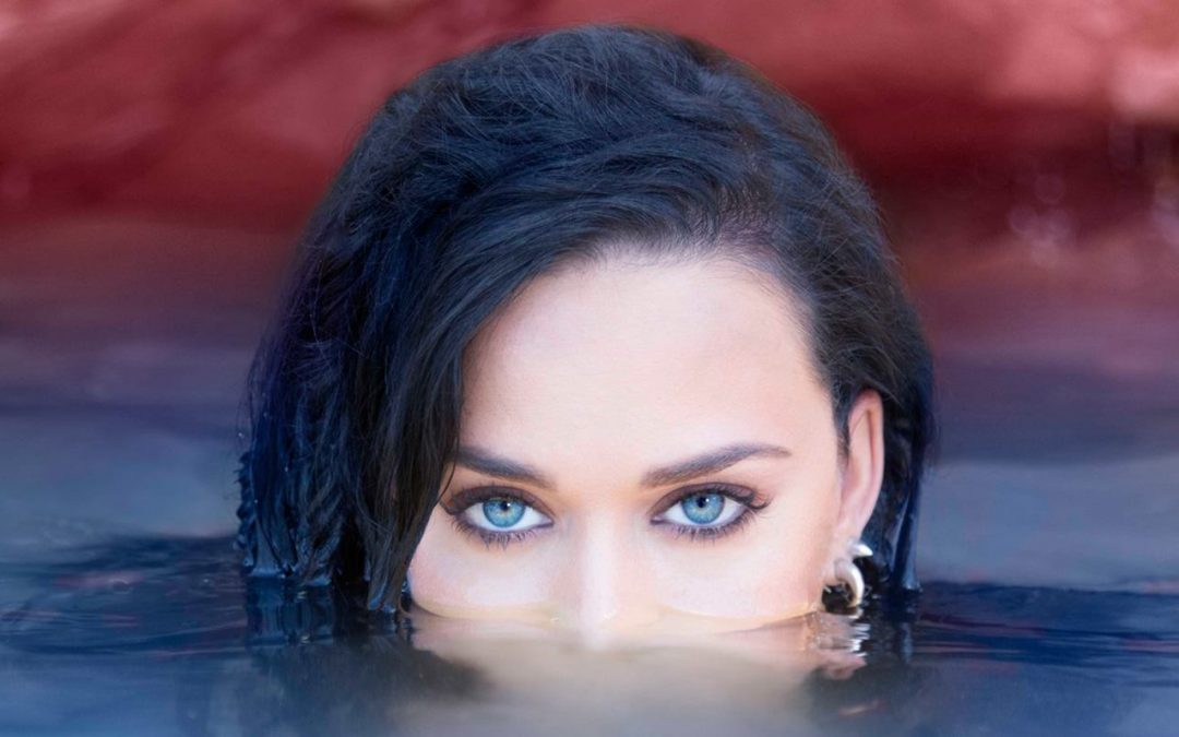 Katy Perry: I Did More Than Kiss a Girl