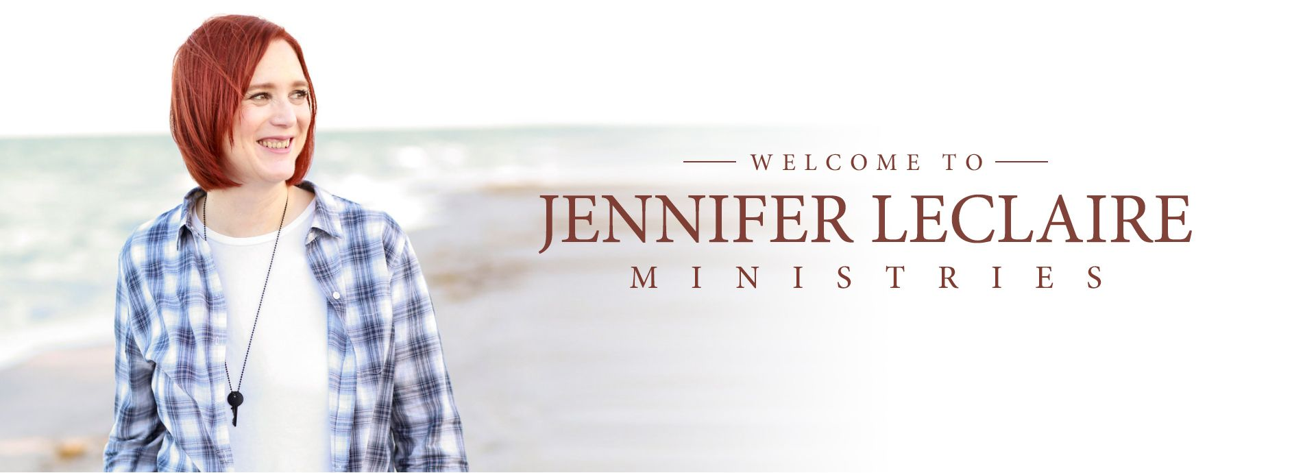 Home | Jennifer LeClaire Ministries International