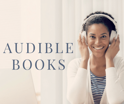 Audible Book