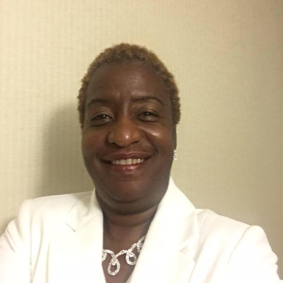 Apostle Deborah Vails