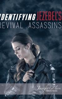 Identifying Jezebel's Revival Assassins