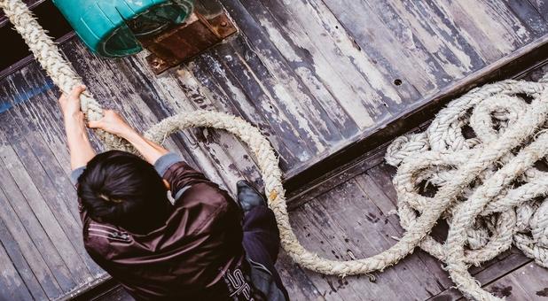 Feeling Oppressed? It May be an Intercessory Prayer Burden