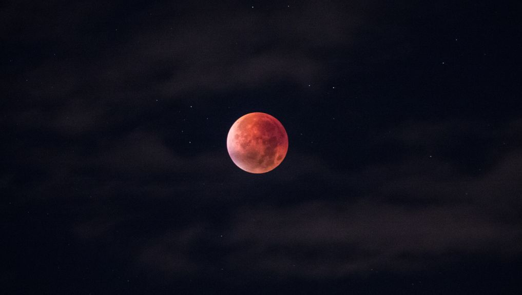 Will the Super Blood Moon Reveal Alien Life?