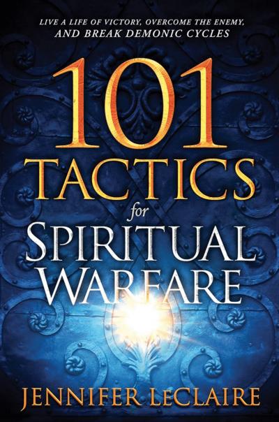 365 Prophetic | Jennifer LeClaire Ministries International