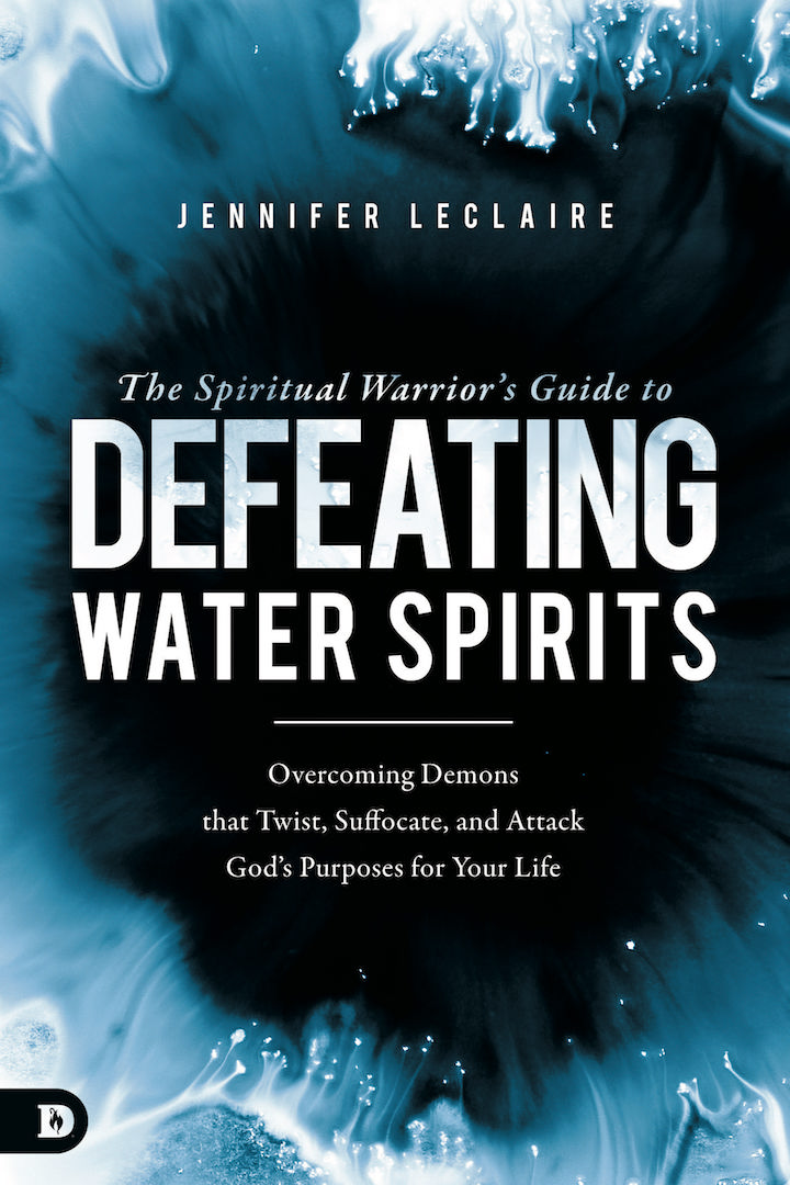 Defeating Water Spirits - Paperback
