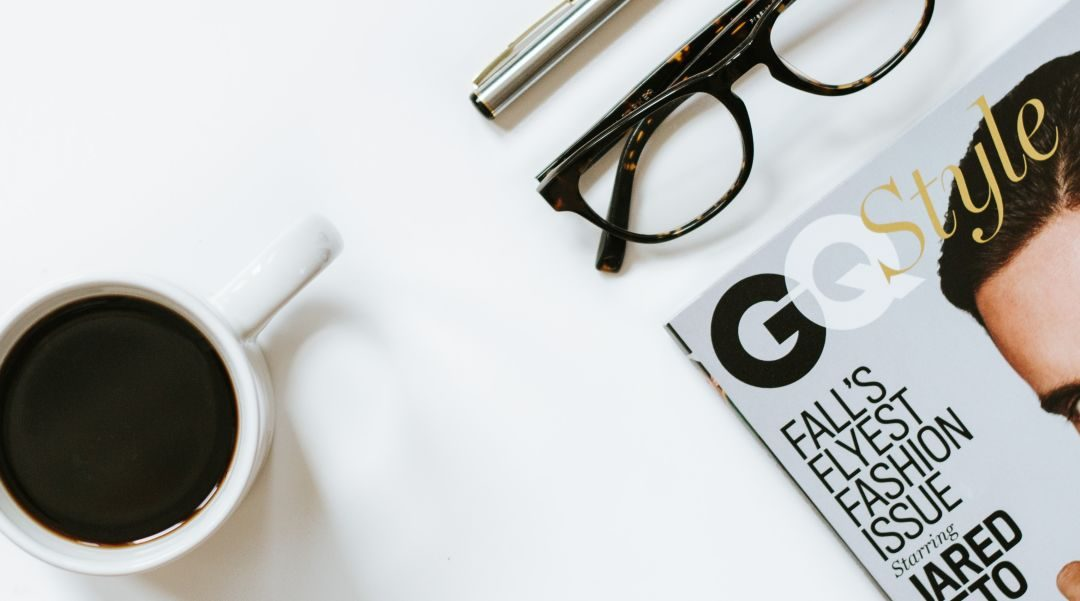 """Where's GQ's IQ? Men's Rag Attacks Bible as """"Foolish, Ill-Intentioned"""""""