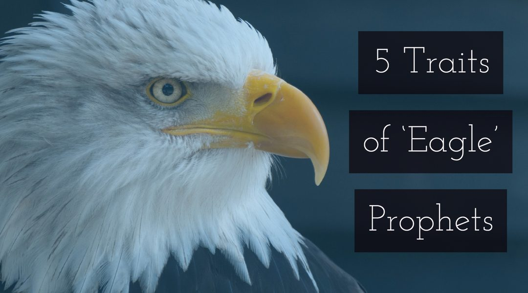 5 Traits of Eagle Prophets (and Avoiding Vulture Prophets)