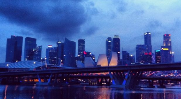 Mel Ponder: Transforming a City