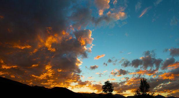Prophecy: An Unprecedented Season of Fire