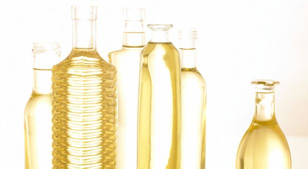 Prophecy: God is Releasing Fresh Oil