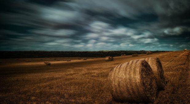 Prophetic Keys to a Great Evangelistic Harvest