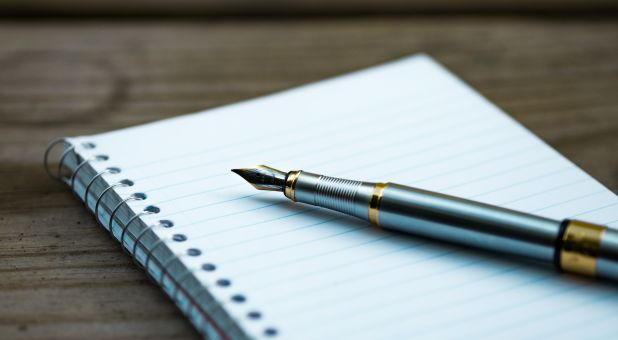 The Personal Impact of Journaling