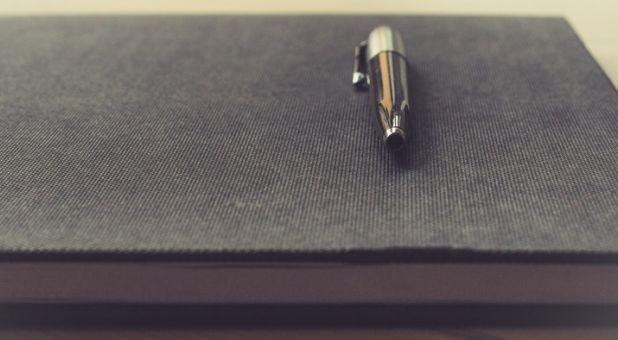 Your Pen Carries Breakthrough