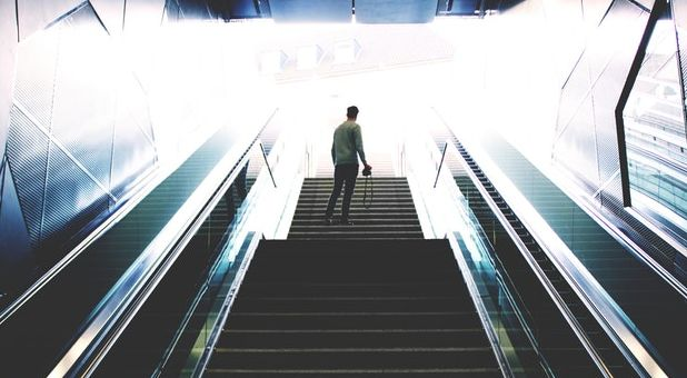 Prophetic Word- Escalator Season