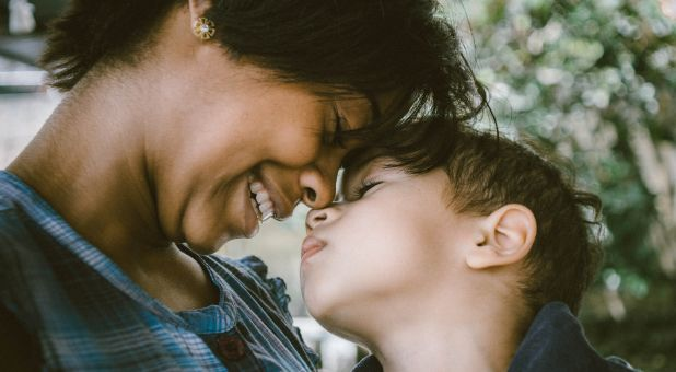 Prophetic Parenting