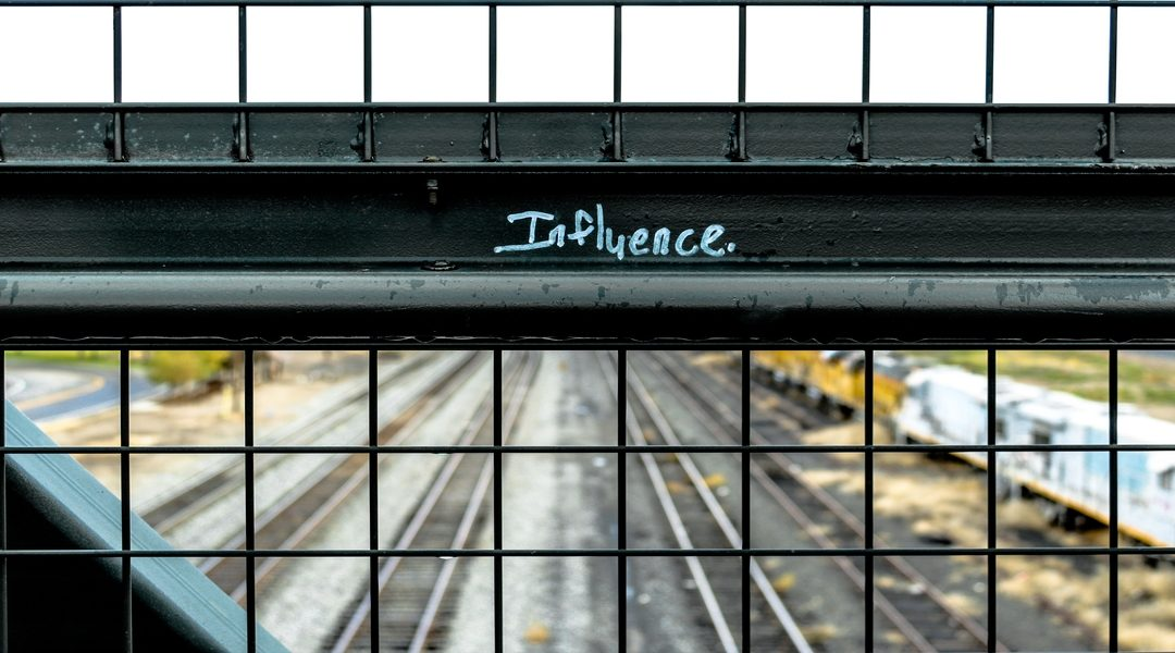 10 Ways to Raise the Level of Your Influence