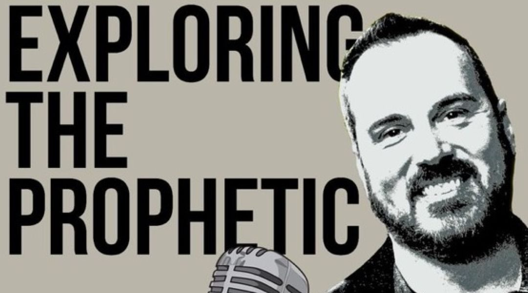 Shawn Bolz and Jennifer LeClaire Explore the Prophetic, Part 1