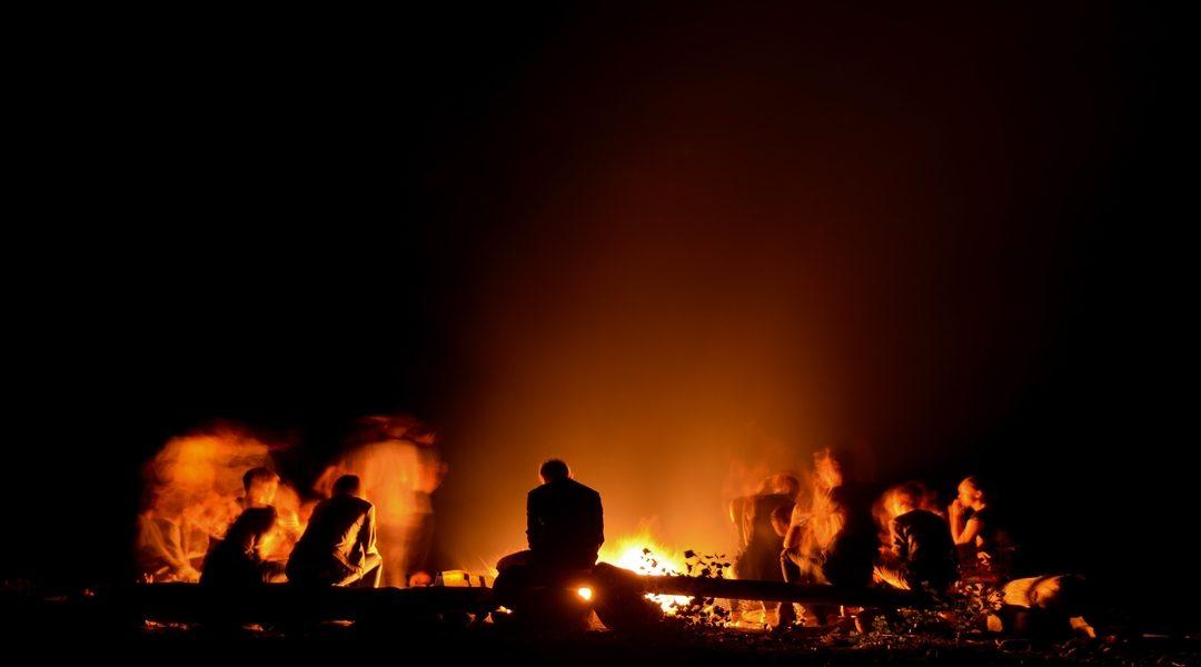 Awakening Blaze Prayer Movement Featured on Chosen Generation Radio