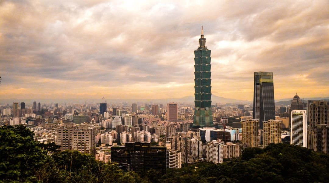 A Prophetic Look at Taiwan's Future as China Tensions Grow