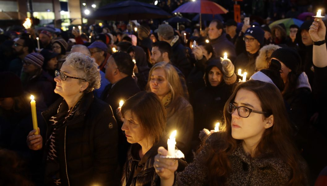 Prophecy: What to Expect After Jewish Massacre in Pittsburgh