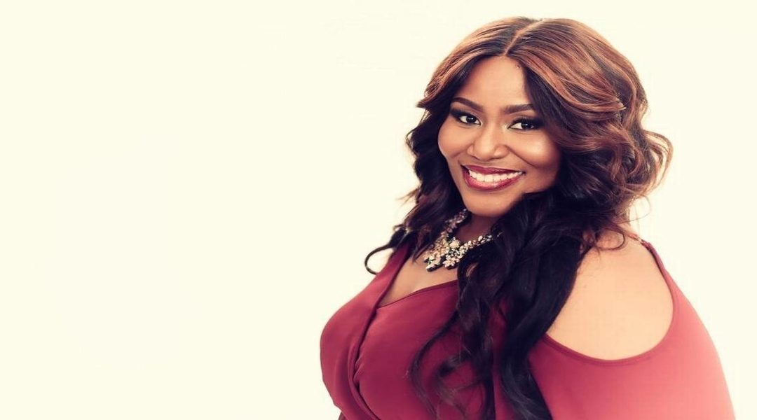 Mandisa Gets Real About Her Deliverance From Depression
