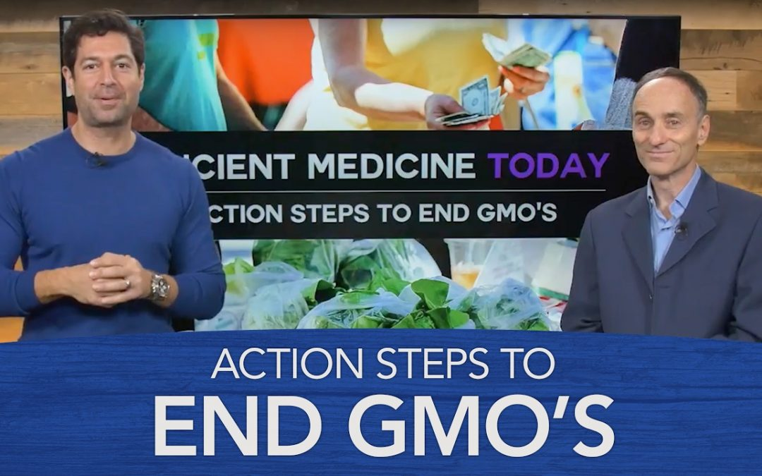 End GMOs in 6 Simple Action Steps