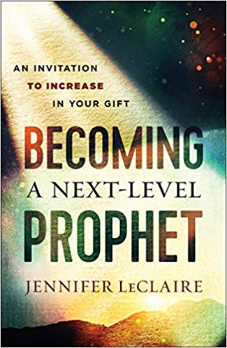 Home | Jennifer LeClaire Ministries International
