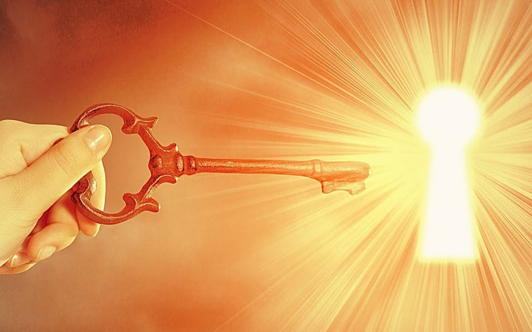This Ancient Key Will Unlock Miracles in Your Life! | Julie Meyer on Sid Roth's It's Supernatural!