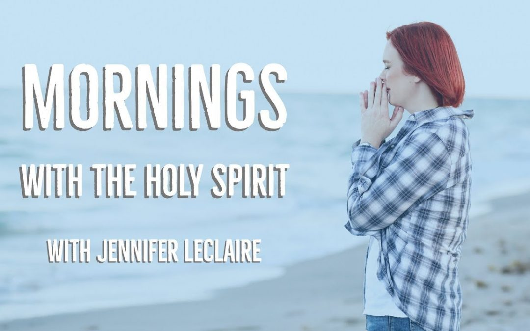 Let Jennifer Pray for You! Prophetic Words | Breakthrough Intercession | Spiritual Warfare