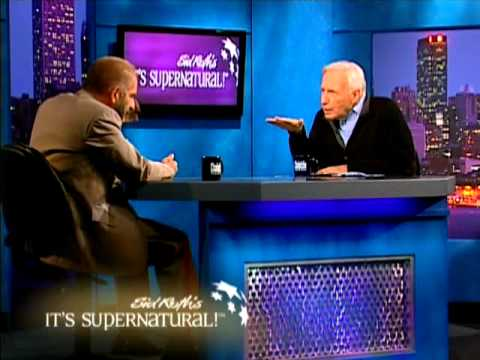 Michael Zeitler on It's Supernatural with Sid Roth – Healing