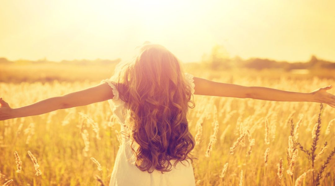 4 Powerful Prayers To Speak Over Yourself And The People Around You