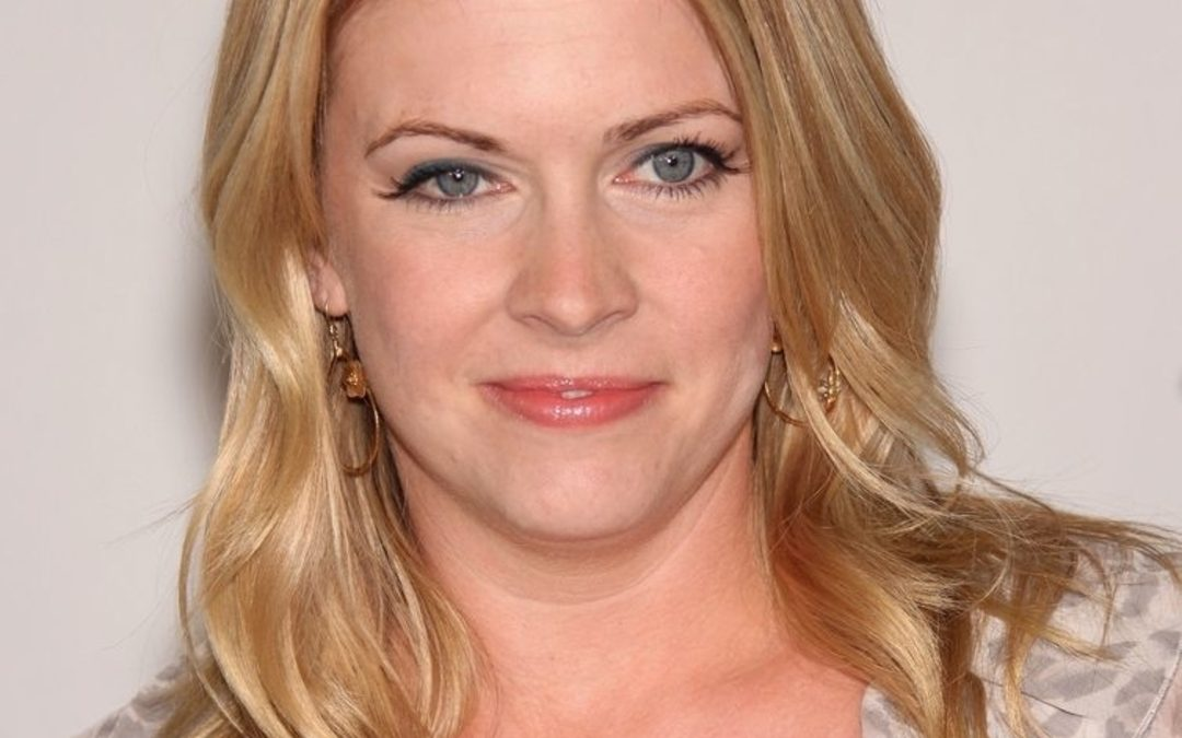 How Actress Melissa Hart Went From 'Teenage Witch' To Spiritual Warfare For Jesus