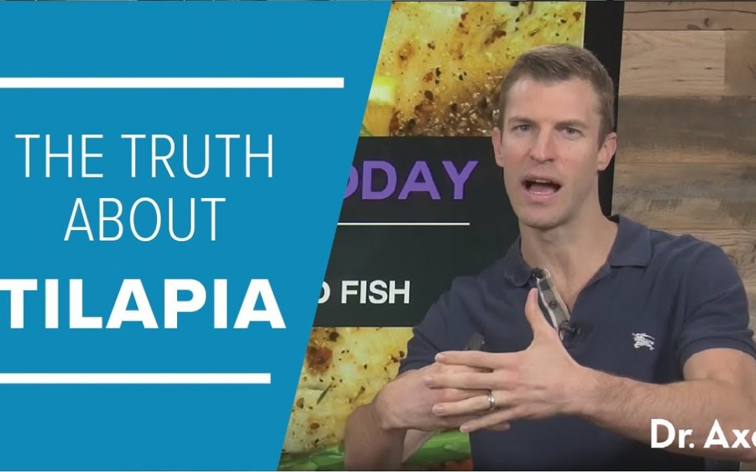 Is Tilapia Unhealthy? The Truth About This Farmed Fish