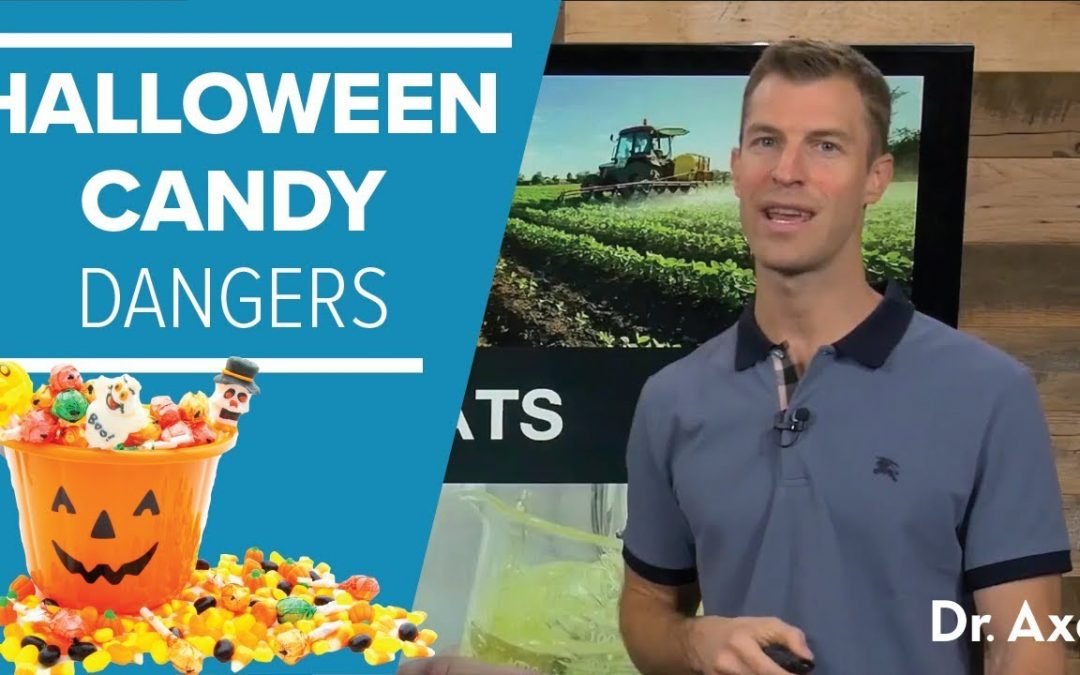 Halloween Candy: Top Unexpected Dangers