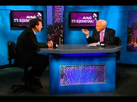 Charles Vance 1 on It's Supernatural with Sid Roth – Healing
